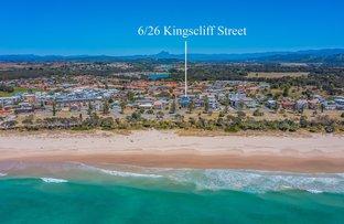 Picture of 6/26 Kingscliff Street, Kingscliff NSW 2487