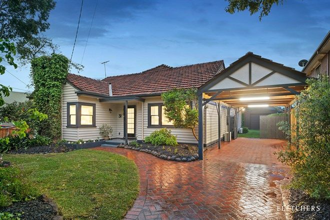 Picture of 31 High Street, NUNAWADING VIC 3131