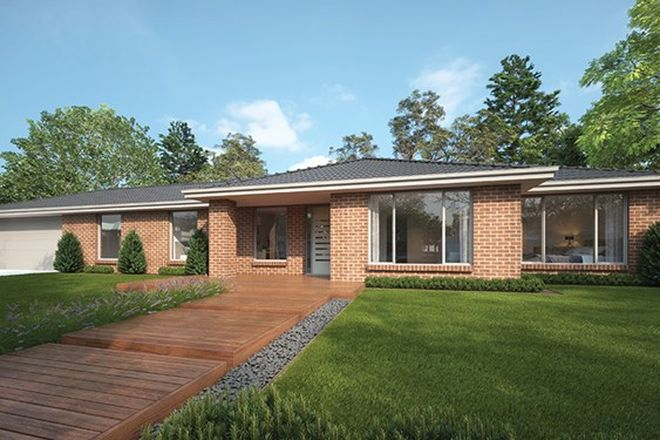 Picture of Lot 17 Harvard Drive, SHEPPARTON VIC 3630