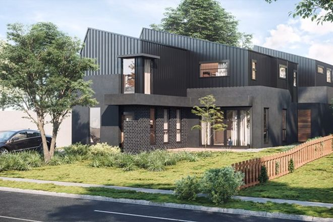 Picture of 1&2/127 Huntingdale Road, OAKLEIGH VIC 3166