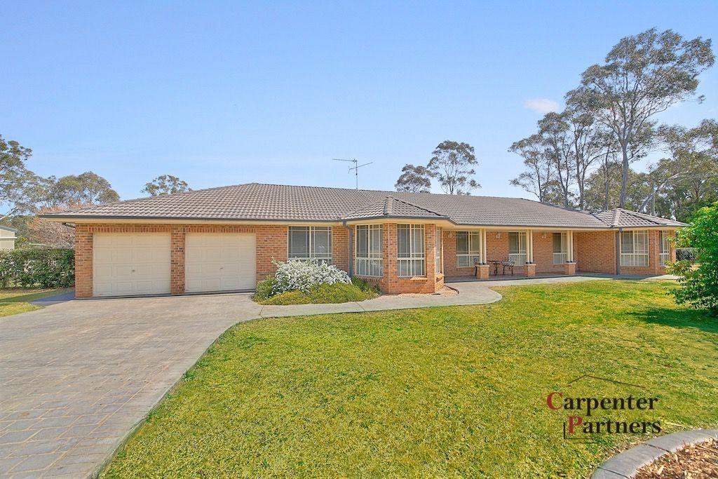 71 Hogans Drive, Bargo NSW 2574, Image 2