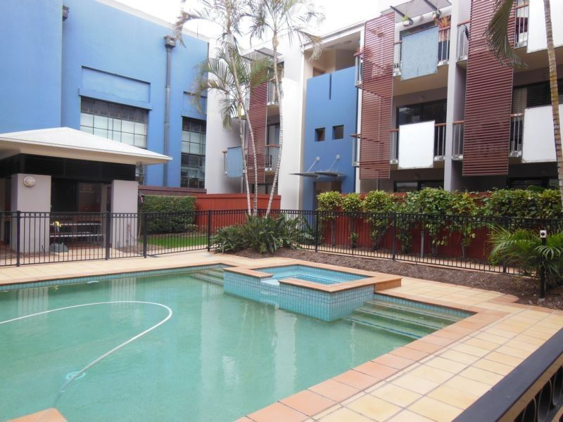 8/27 Ballow Street, Fortitude Valley QLD 4006, Image 0