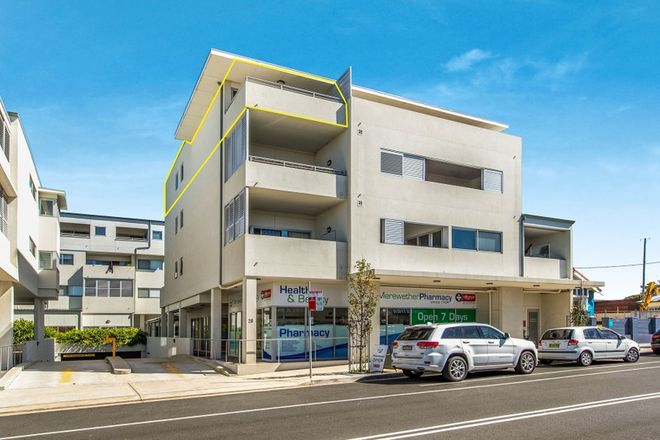 Picture of 302/29 Llewellyn Street, MEREWETHER NSW 2291