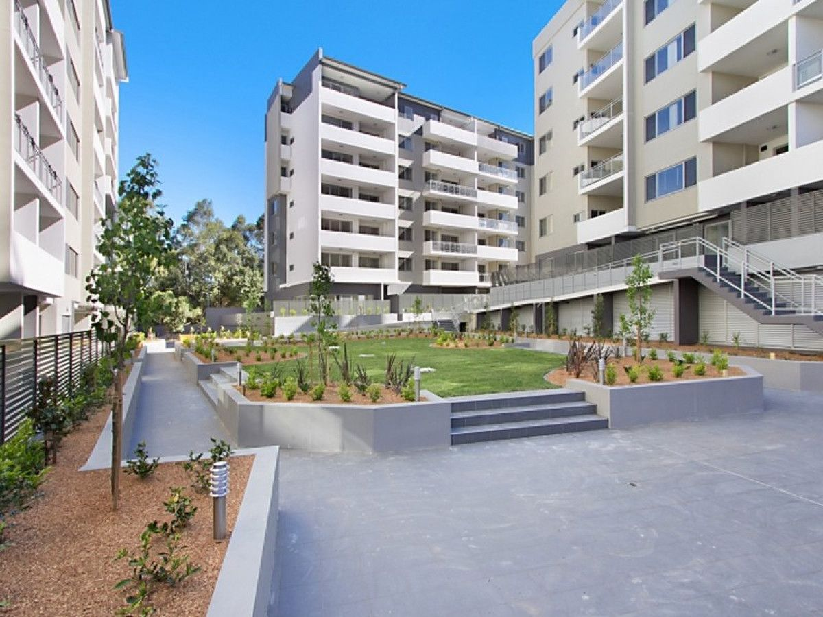 36/1-9 Florence Street, South Wentworthville NSW 2145, Image 2