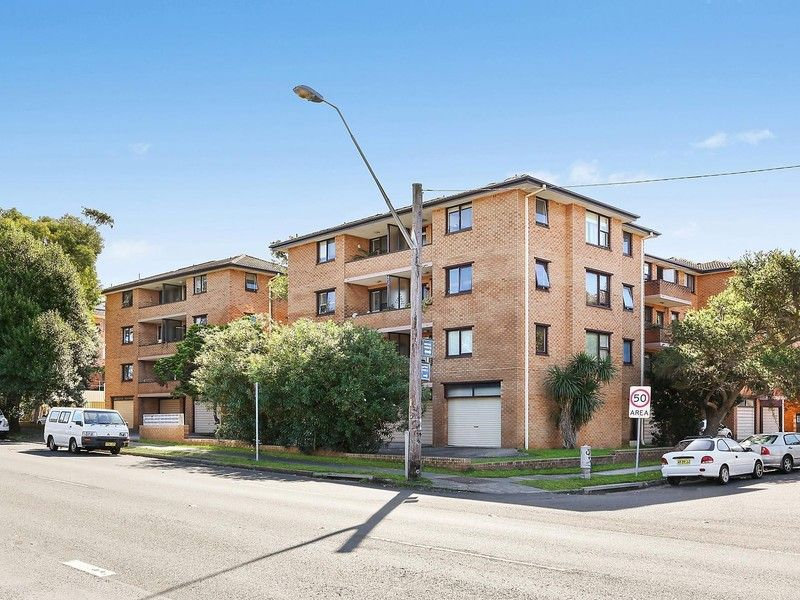 20/55-59 Kings Way, Cronulla NSW 2230, Image 0