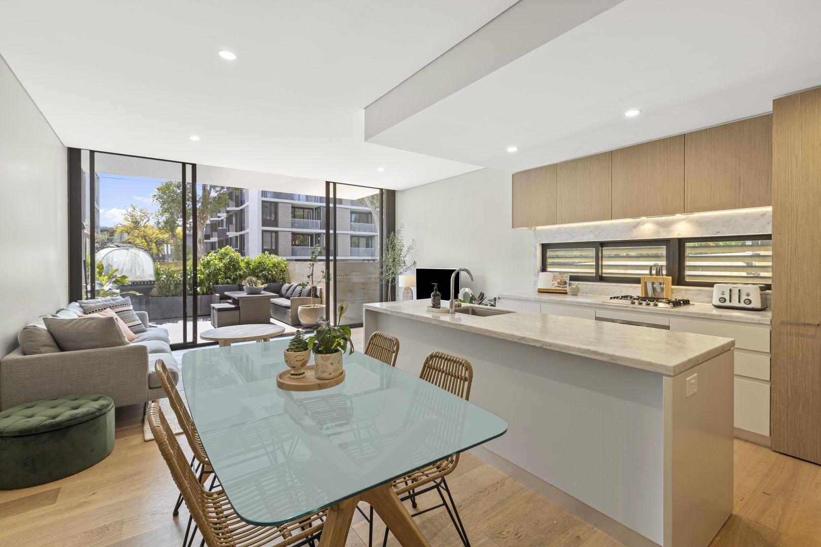 103/14-18 Finlayson Street, Lane Cove NSW 2066, Image 2