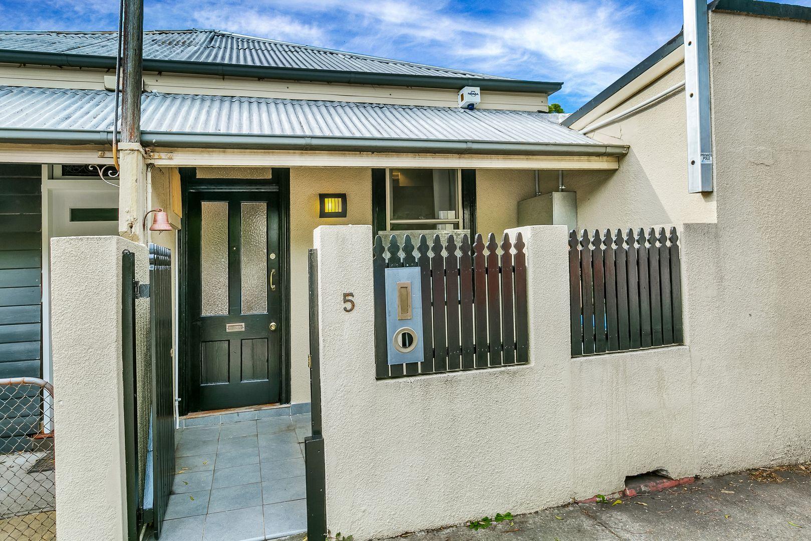 5 Jarrett Street, Leichhardt NSW 2040, Image 0