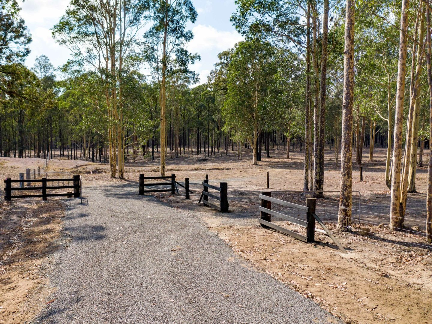 Lot 23 & 24 Rusty Lane, Branxton NSW 2335, Image 1