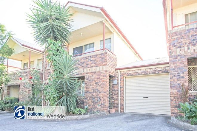 Picture of 6/308-310 Redbank Plains Road, BELLBIRD PARK QLD 4300