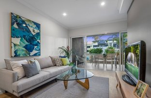 Picture of 4/5 Troubridge Street, Mount Gravatt East QLD 4122