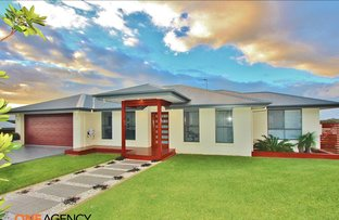 Picture of 18 St Lucia Place, Bonny Hills NSW 2445