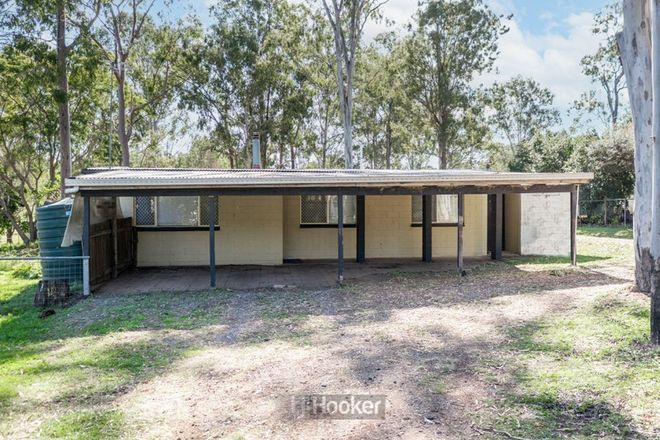 Picture of 38 Flagstone Court, SOUTH MACLEAN QLD 4280