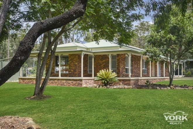 Picture of 61 Wandin Road, WITHCOTT QLD 4352