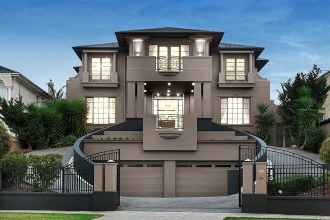 Picture of 69 Yarra Valley Boulevard, BULLEEN VIC 3105