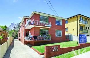 Picture of 110 Rossmore Ave, Punchbowl NSW 2196