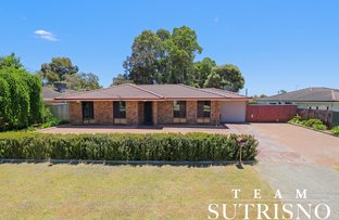 Picture of 19 Narcissus Avenue, Parkwood WA 6147