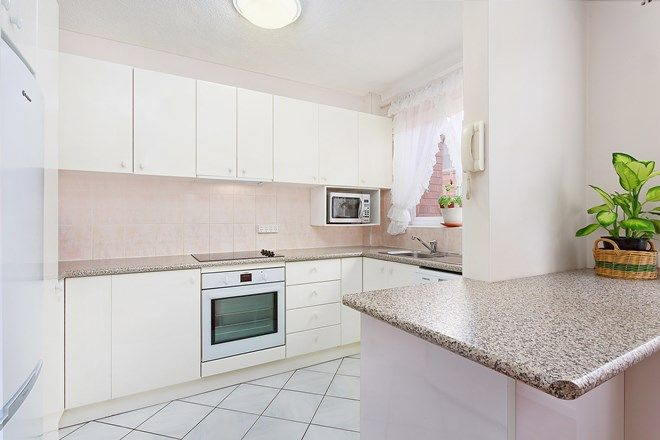 Picture of 6/242 Buffalo Road, RYDE NSW 2112