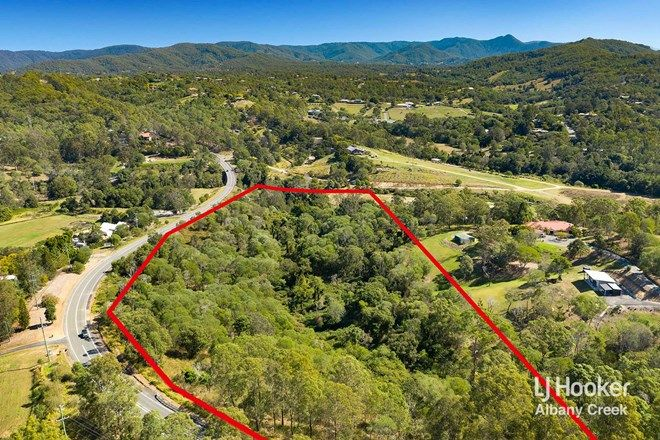 Picture of Lot 5 Eatons Crossing Road, CLEAR MOUNTAIN QLD 4500