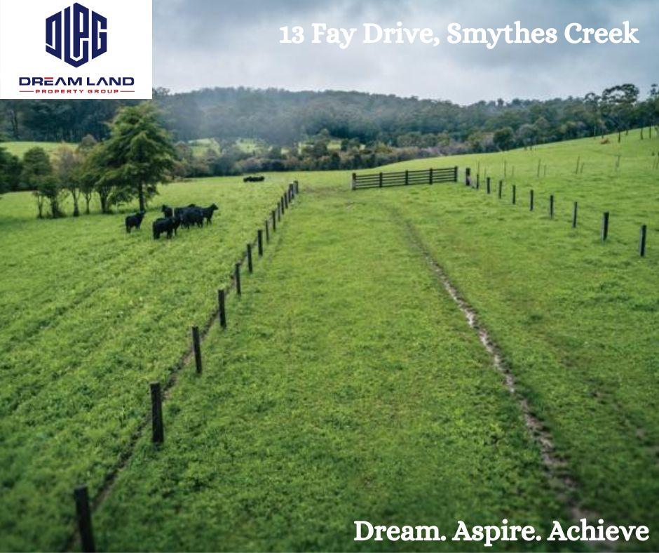 13 Fay Drive, Smythes Creek VIC 3351, Image 0