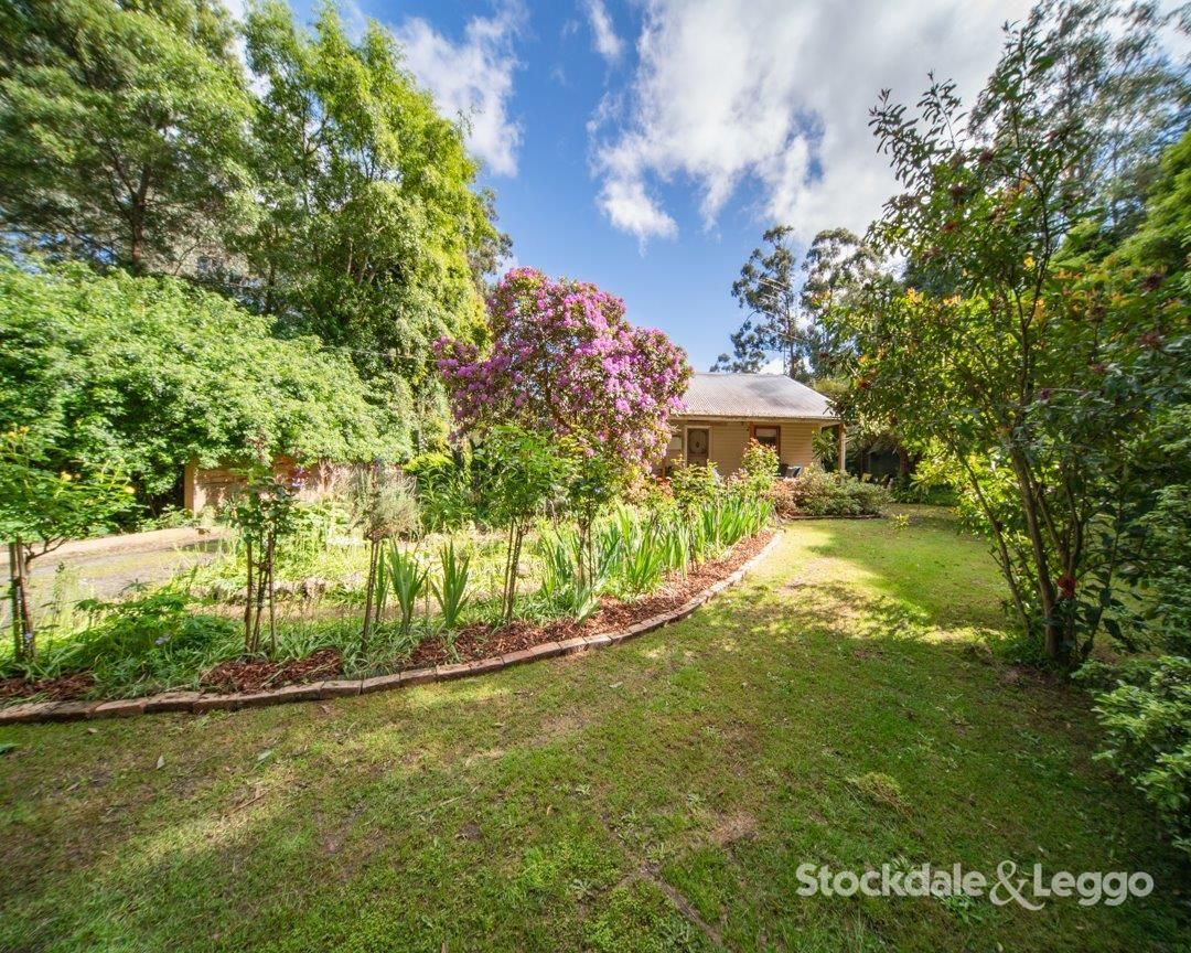 2885 South Gippsland Hwy, Stony Creek VIC 3957, Image 1