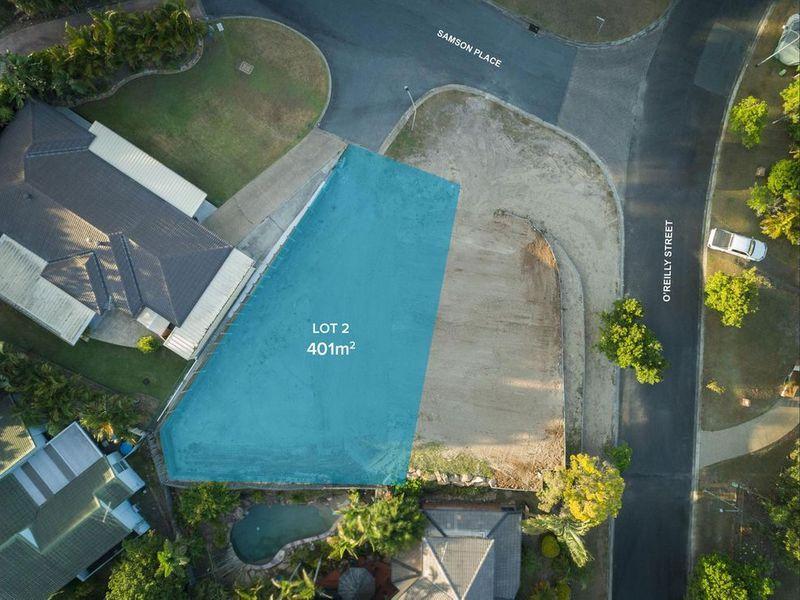 2A Samson Place, Sinnamon Park QLD 4073, Image 2
