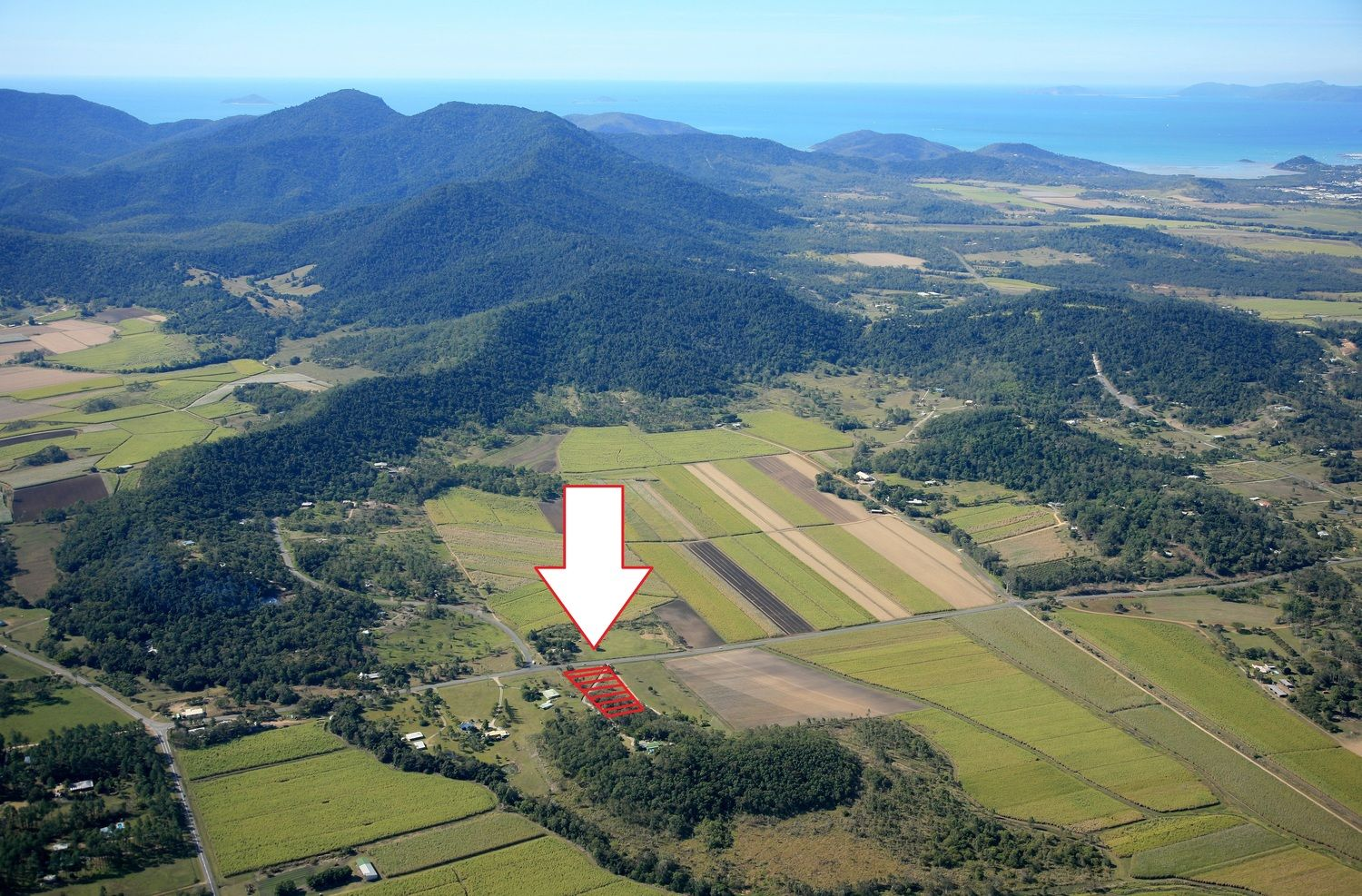 872 Gregory- Cannon Valley Road, Strathdickie QLD 4800, Image 0