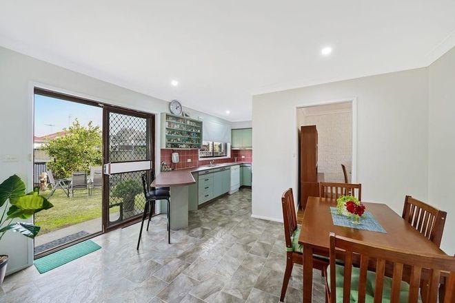 Picture of 9 Dredge Avenue, MOOREBANK NSW 2170