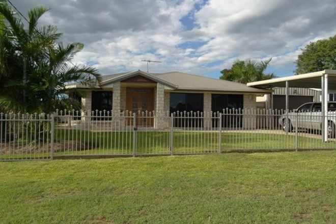 Picture of No. 36 Wey Street, BLACKWATER QLD 4717