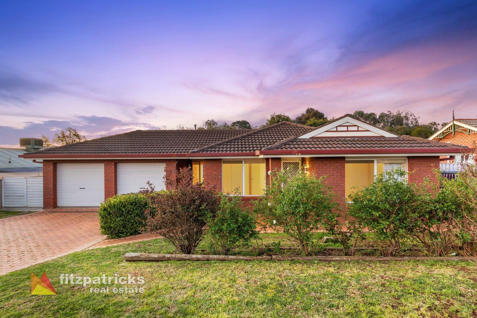 17 Bourkelands Drive, Bourkelands NSW 2650, Image 0