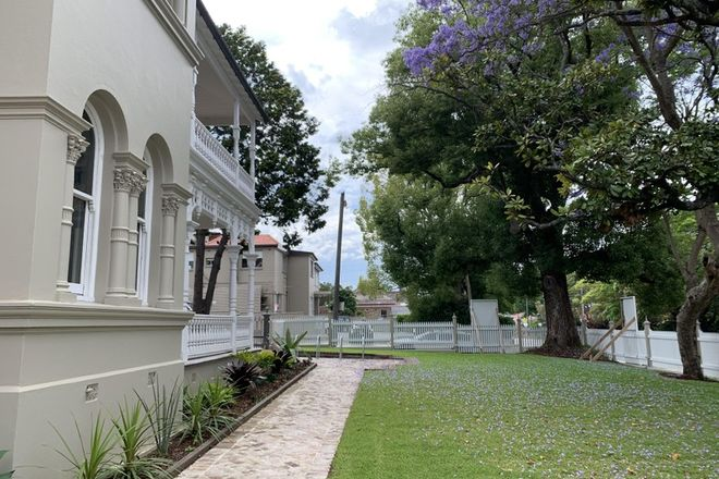 Picture of 2-4 Shaw Street, PETERSHAM NSW 2049