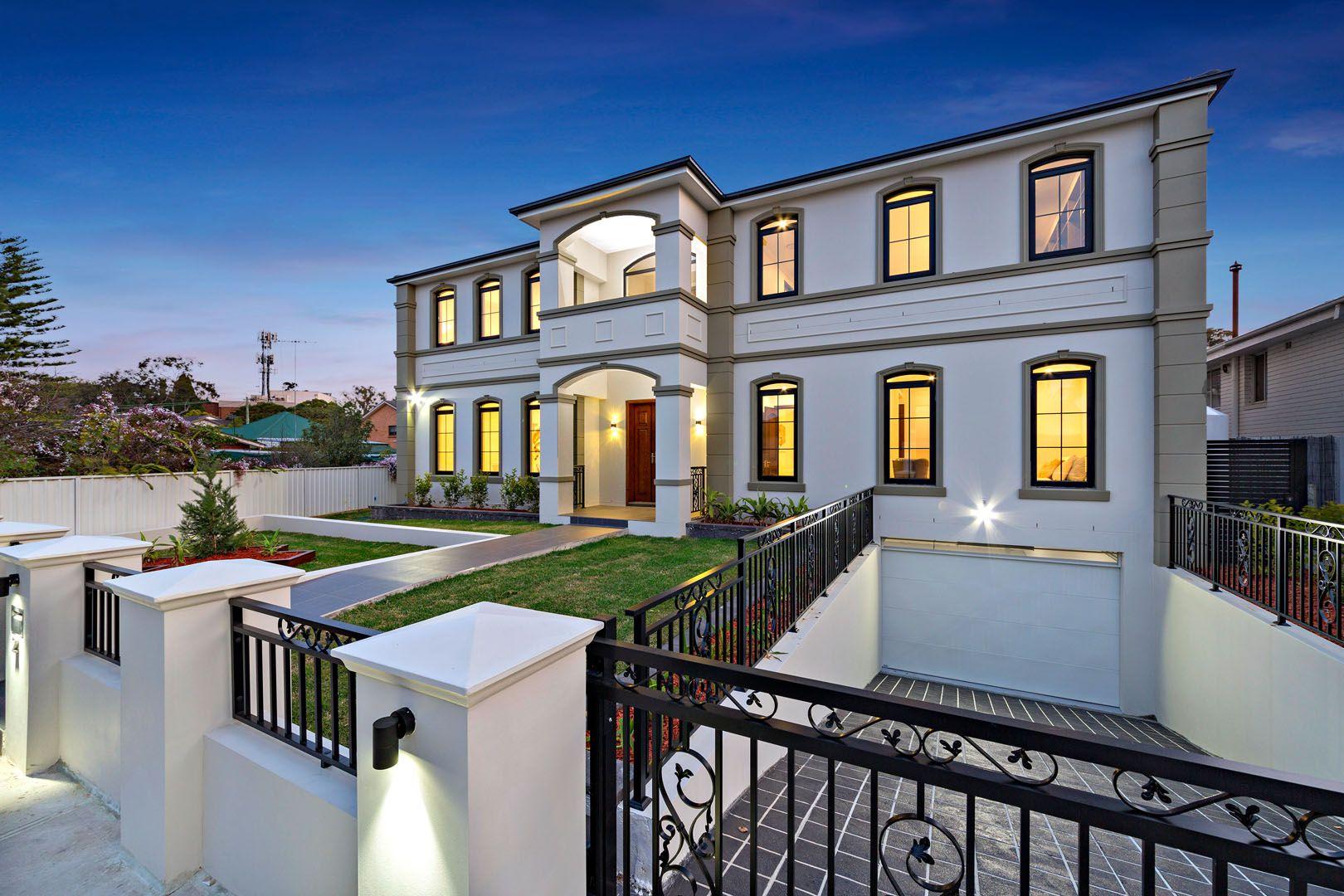 2 MIRRABOOKA AVENUE, Strathfield NSW 2135, Image 0