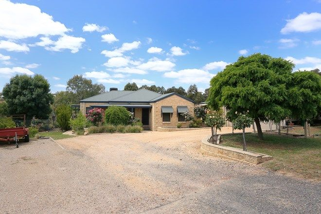 Picture of 89 Averys Road, JACKASS FLAT VIC 3556