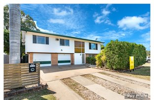 Picture of 313 Blanchfield Street, Koongal QLD 4701