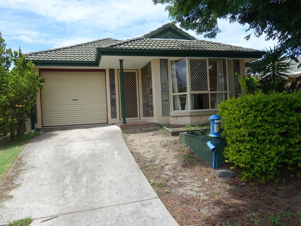 16 Manitoba Place, Wavell Heights QLD 4012, Image 0