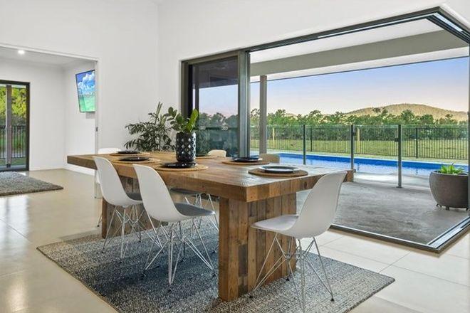 Picture of Lot 202 De Boni Road, GREGORY RIVER QLD 4800