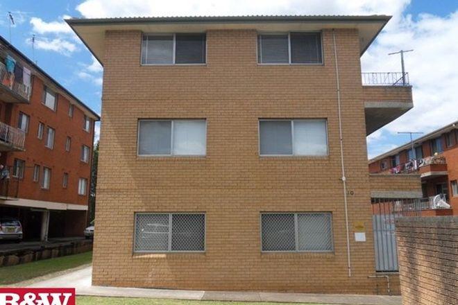 Picture of 5/10 Acacia Street, CABRAMATTA NSW 2166