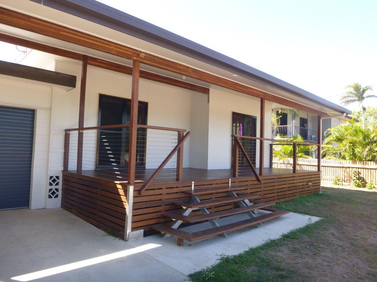 4 Wattle Street, Forrest Beach QLD 4850, Image 0