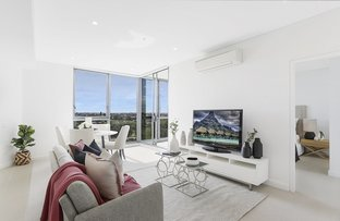 Picture of 1413/20 Chisholm St, Wolli Creek NSW 2205