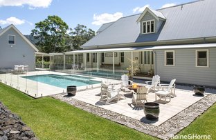 Picture of 101A Bundewallah Road, Berry NSW 2535