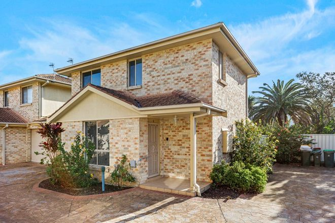 Picture of 7/92-94 Byamee Street, DAPTO NSW 2530