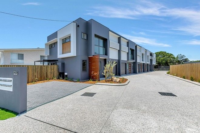 Picture of 4/126 Mount Cotton Road, CAPALABA QLD 4157