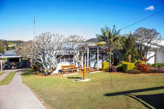 Picture of 33 Wallace Street, SCOTTS HEAD NSW 2447