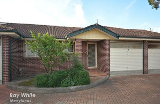 Picture of 2/91 Sherwood Road, Merrylands NSW 2160