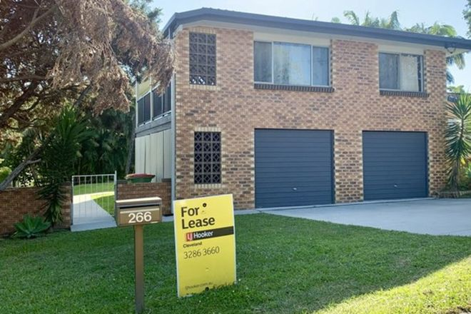 Picture of 266 Old Cleveland Road East, CAPALABA QLD 4157