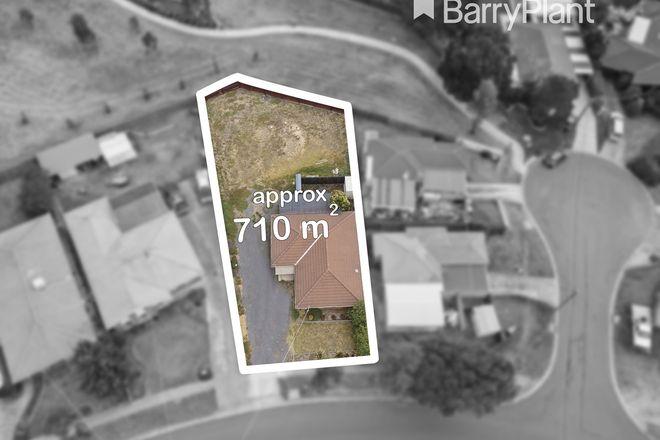 Picture of 19 Kimberley Road, WERRIBEE VIC 3030