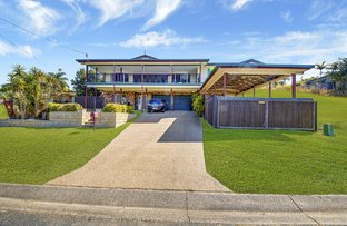 Picture of 36 OLYMPIA AVENUE, Pacific Heights QLD 4703