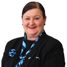 Doreen Jones, Sales representative