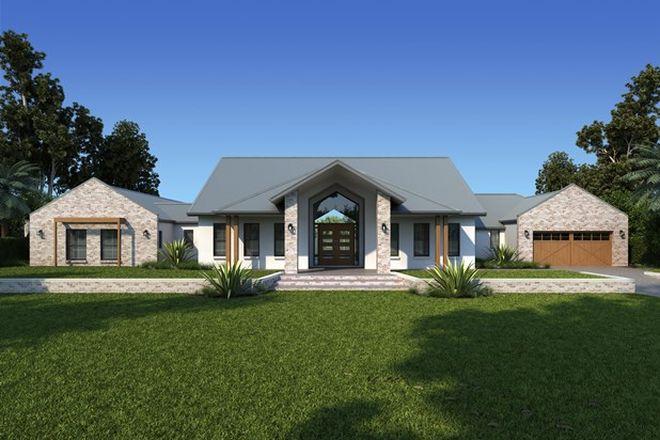 Picture of Lot 101 Lingerwood estate, KELLYS PLAINS NSW 2350
