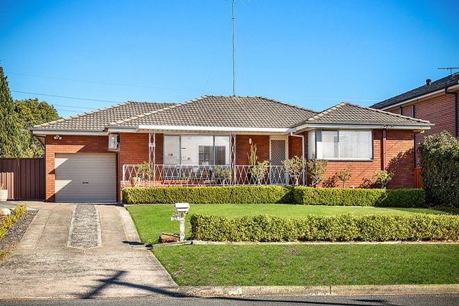 Picture of 15 Sanders Road, BAULKHAM HILLS NSW 2153
