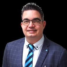 David Hills, Sales representative